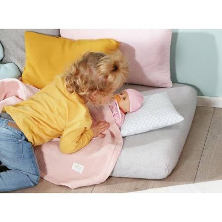 Baby Annabell Moja Pierwsza Interaktywna Lalka 30 cm