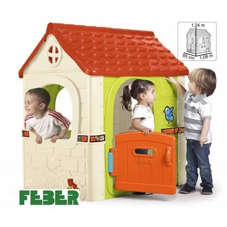 Domek Ogrodowy Dla Dzieci Fun and Joy
