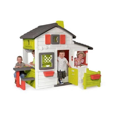 Domek Ogrodowy dla dzieci Friends House