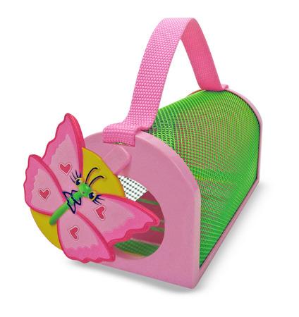 Domek dla Robaczka Motylek  Melissa and Doug 16234 DSC