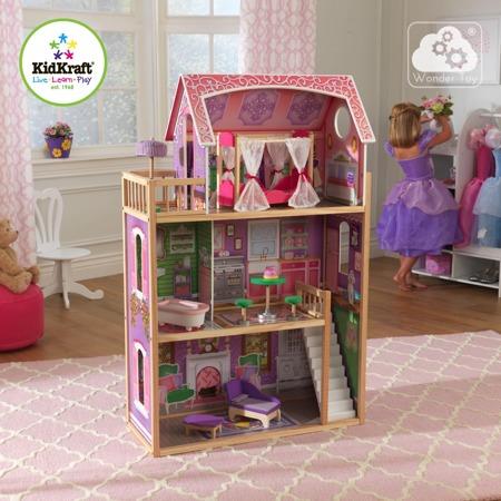 Domek dla lalek KidKraft Ava 65900