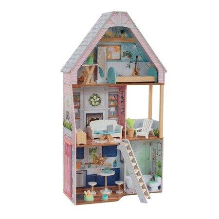 Domek dla lalek Matilda KidKraft  65983