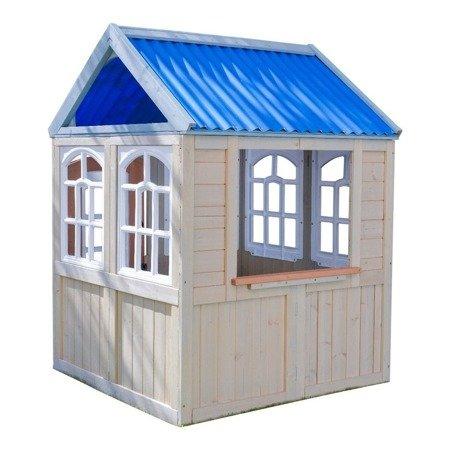 Drewniany Domek Ogrodowy Cooper KidKraft
