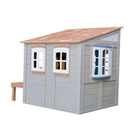 Drewniany Domek Ogrodowy Preston KidKraft