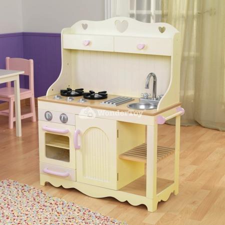 Kuchnia dla dzieci KidKraft Prairie Kitchen 53151