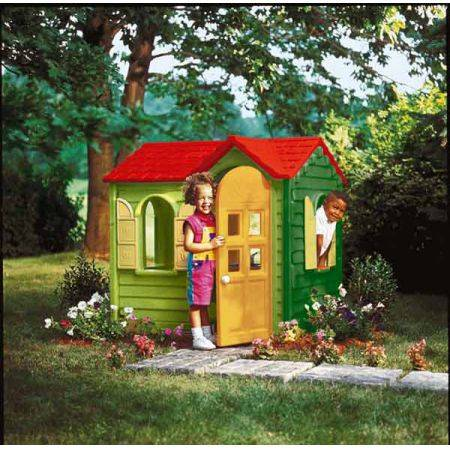 Little Tikes Domek Ogrodowy Village Cottage