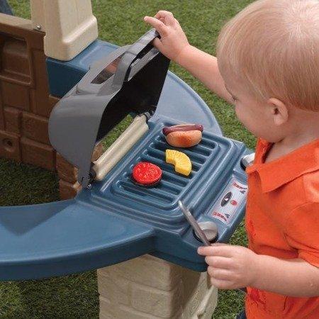 Ogrodowy Domek Piknikowy Małego Farmera Step2  840900