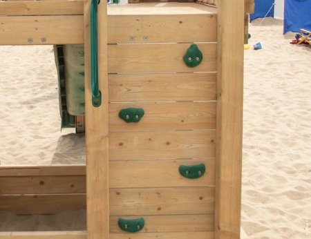 Plac Zabaw Hy-Land P8 ® Outdoor Play Equipment