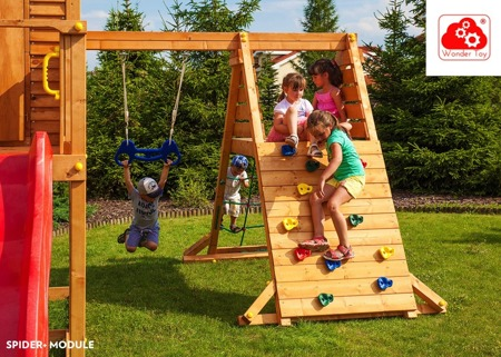 Plac Zabaw Maxi Fun Gym™ FunGoo ®
