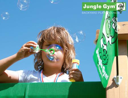 Plac zabaw - Zestaw Jungle Gym Super King