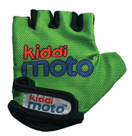 Rękawiczki ochronne Kiddimoto ® Neon Green