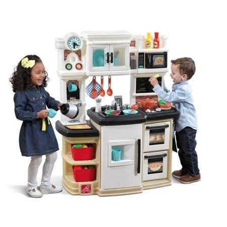 Step2 Kuchnia dla dzieci Multi + Akcesoria