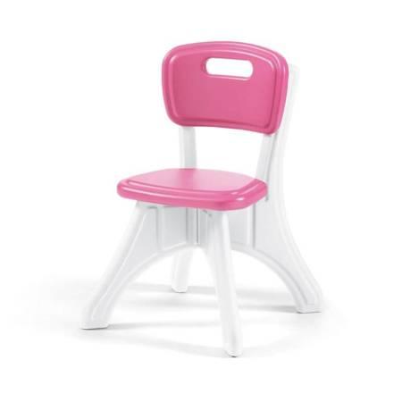 Step2 Stół i 2 Krzesełka LifeStyle