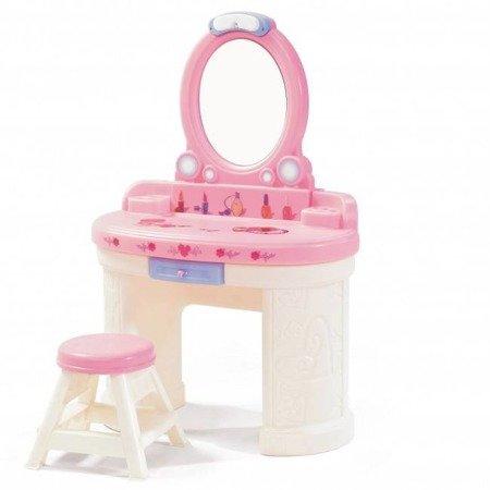 Studio Fryzjerskie - Toaletka z akcesoriami 757900 Step2