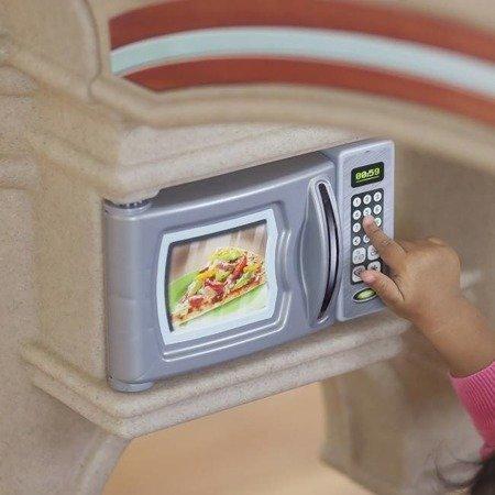 Wielka Kuchnia Maxi  Step2 856200 Światło Dźwięk i akcesoria