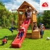 Plac Zabaw Fortress Toybox™ FunGoo ®